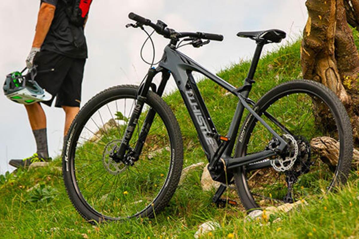 Prenota la tua bicicletta elettrica è vivi appieno la Valle Peligna